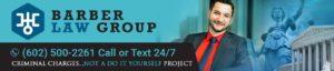 Barber Law Group web header